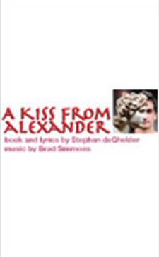 A KISS FROM ALEXANDER