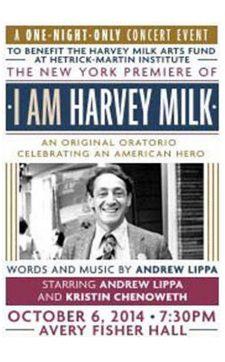 I Am Harvey Milk